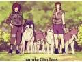 Цуме, Хана и псы